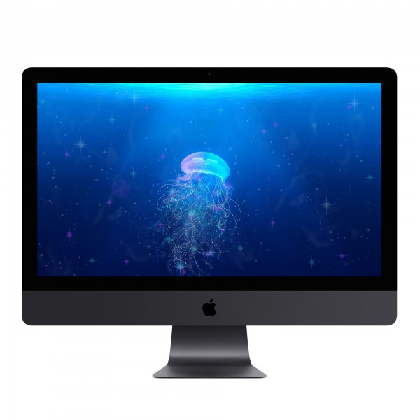 Apple iMac Pro Leasing