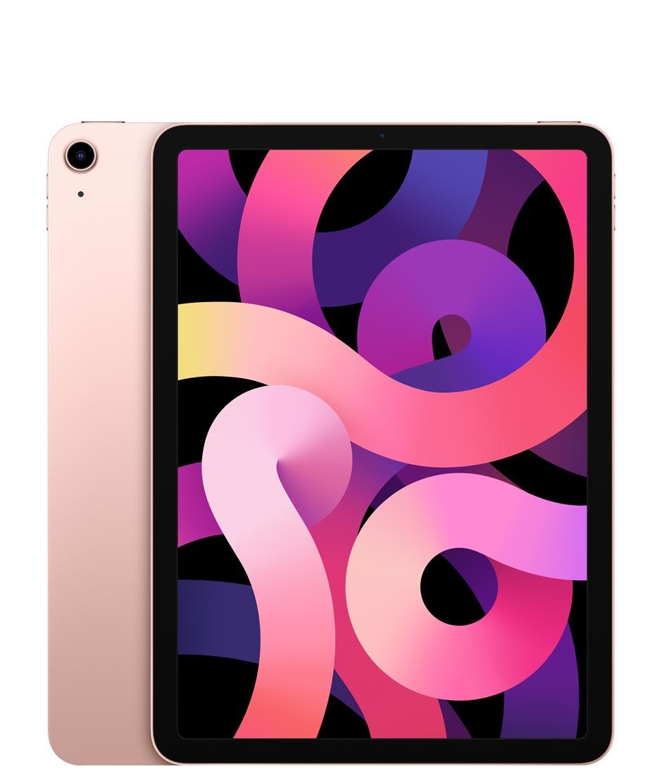 iPad Air Rosegold leasen