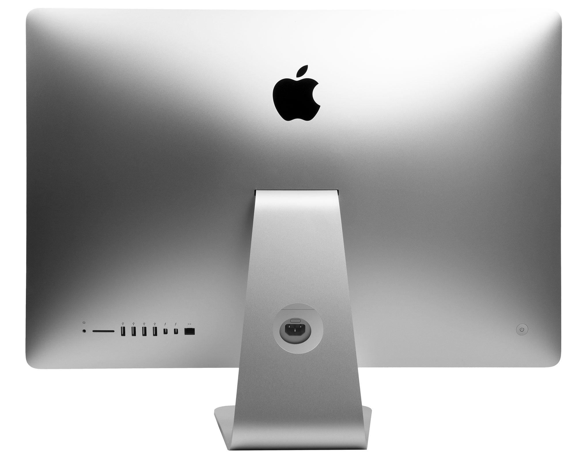 iMac Leasing