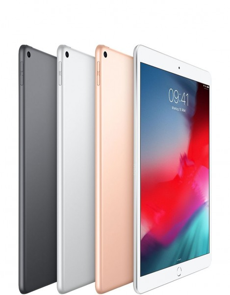 Apple iPad Air Leasing
