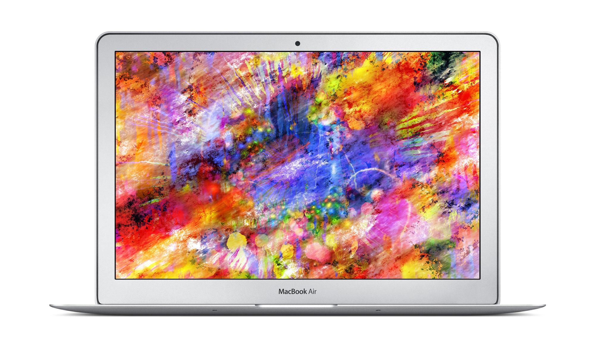 MacBook Air leasen