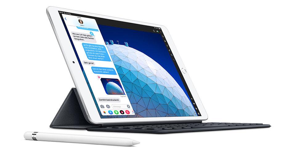 Apple iPad Air leasen