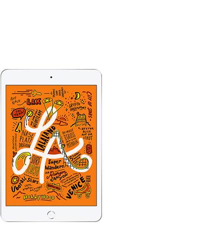 Apple iPad mini leasen