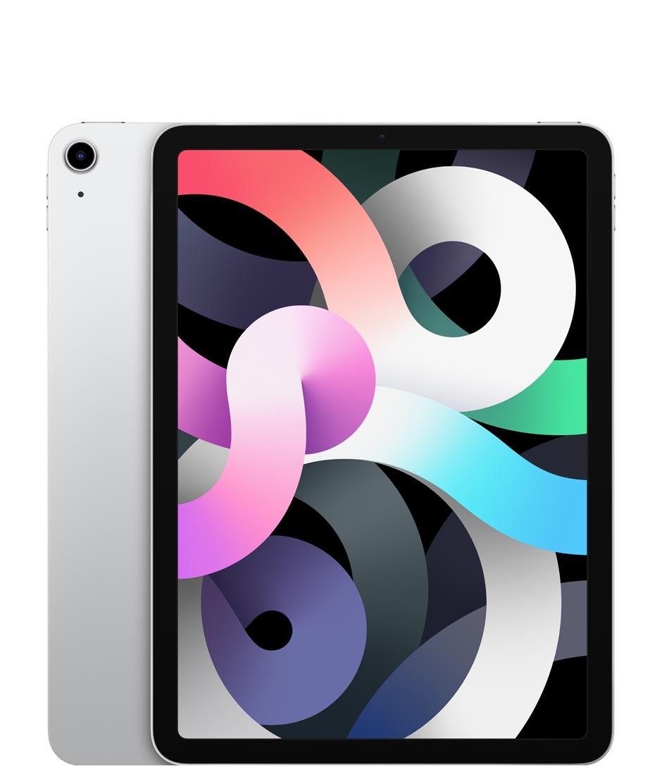 iPad Air silber leasen