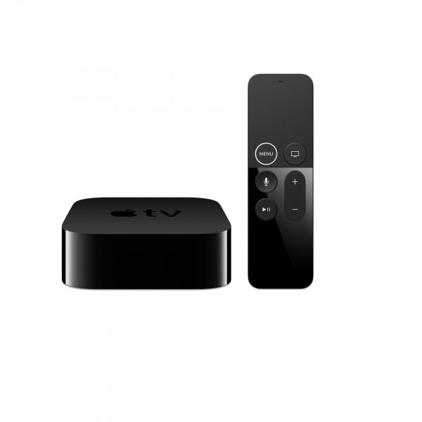 Apple TV Leasing