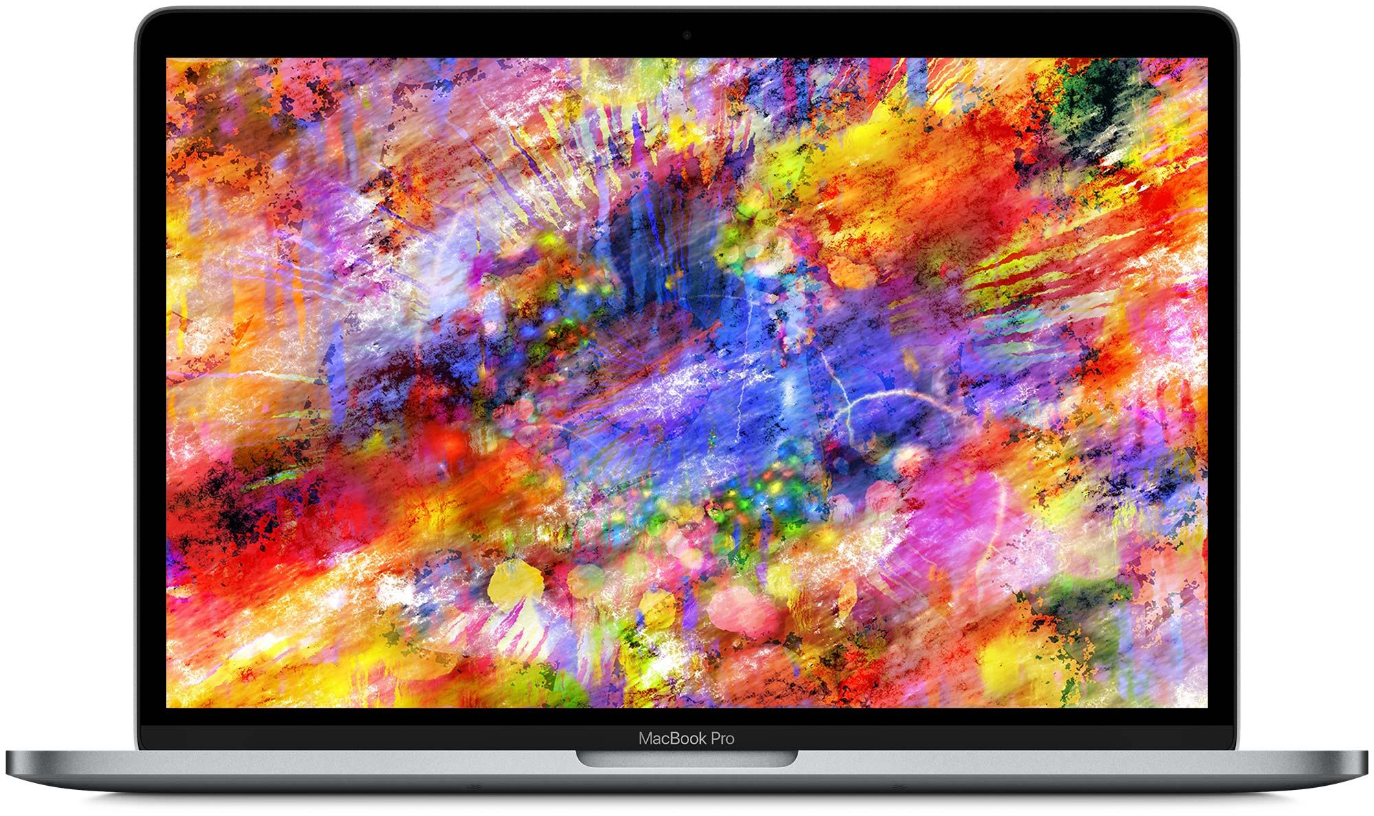 MacBook Pro Leasing