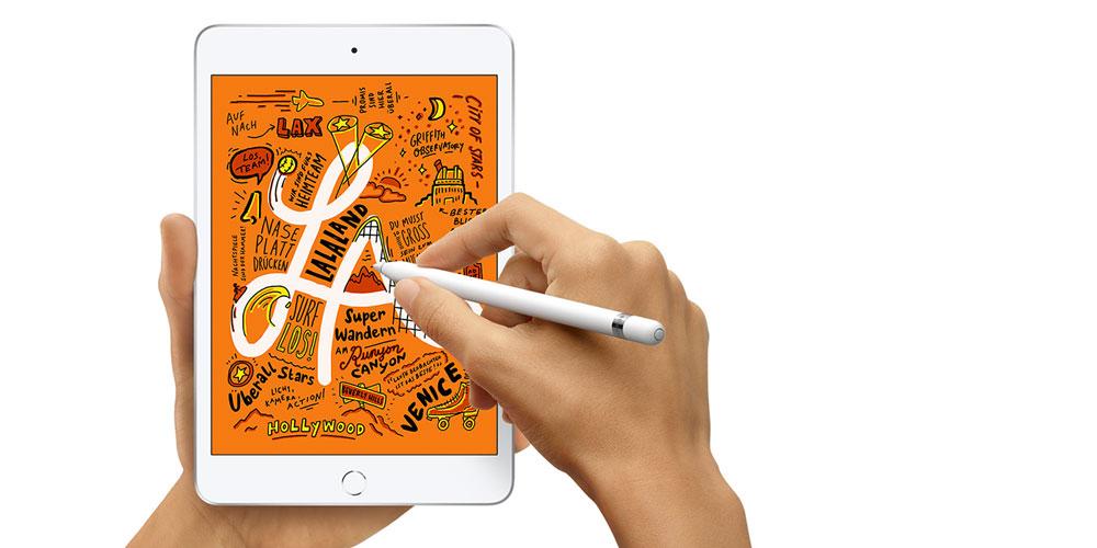 iPad mini leasen