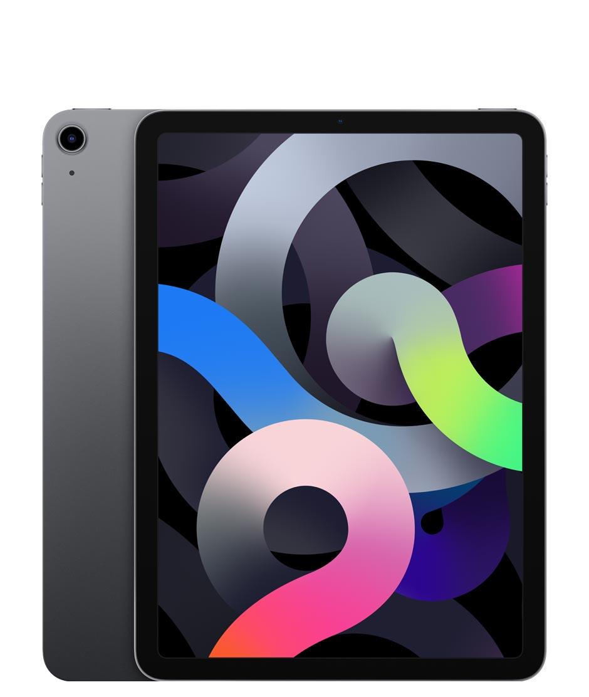 iPad Air grau leasen