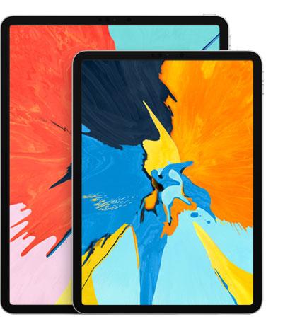 Apple iPad Pro leasen