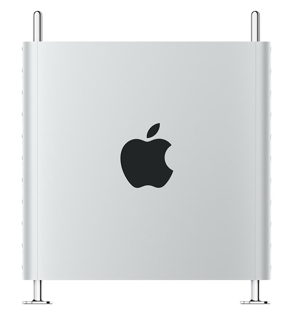 Mac Pro Seite