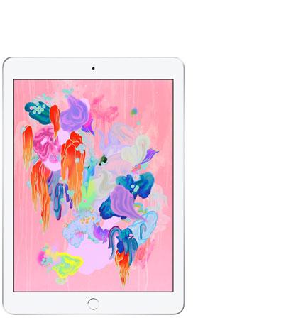 Apple iPad leasen