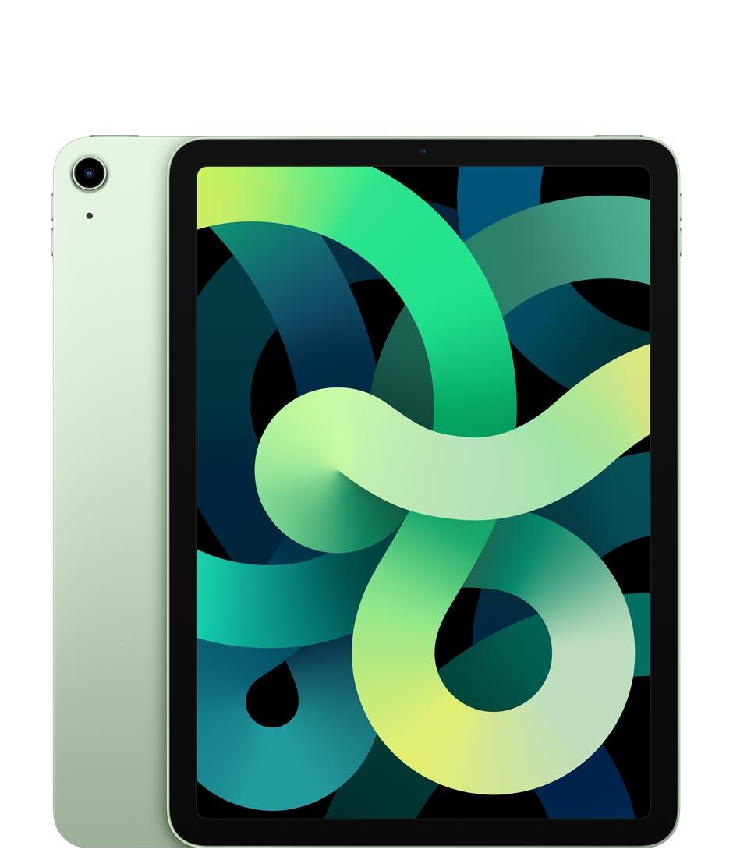 iPad Air Grün leasen