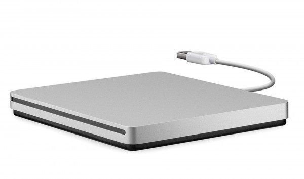 Apple SuperDrive Leasing