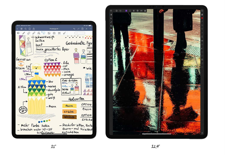iPad Pro leasen