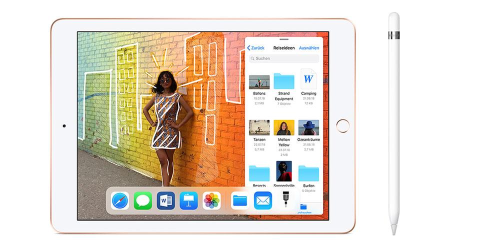 iPad leasen