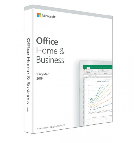 Microsoft Office 2019 Leasing