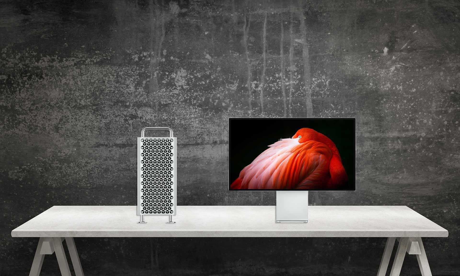 Mac Pro leasen