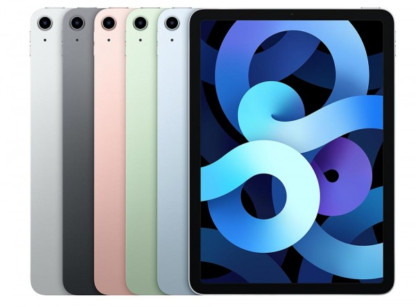 "Apple iPad Air 10,9"" 2020 Wi-Fi 64 GB leasen"