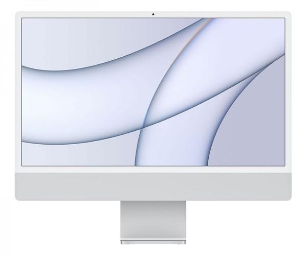 """iMac leasen 24"""" Silber M1"""