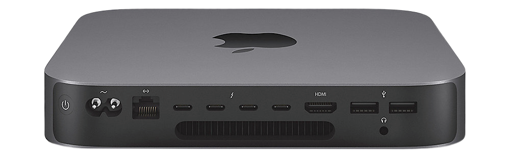 Apple Mac mini leasen