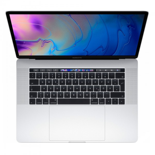 MacBook Pro 15 Leasing