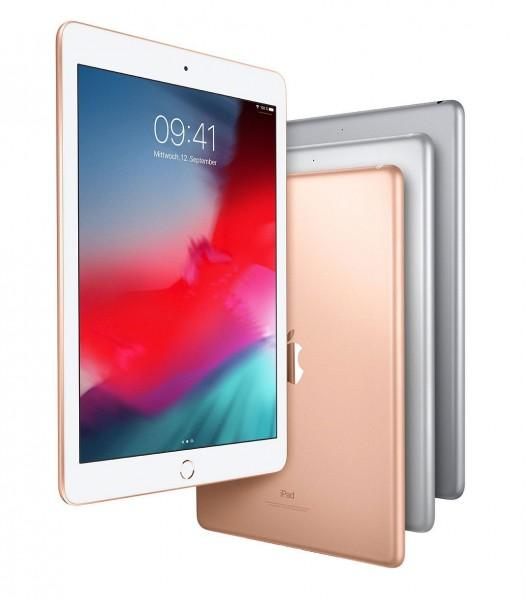 Apple iPad Leasing