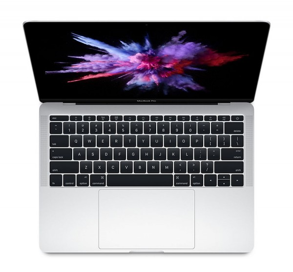 MacBook Pro 2017 leasen